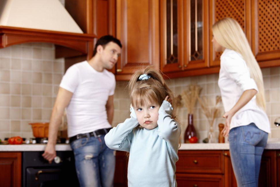 Los niños son receptores